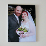 Review & Giveaway: Wallcreate photo canvas