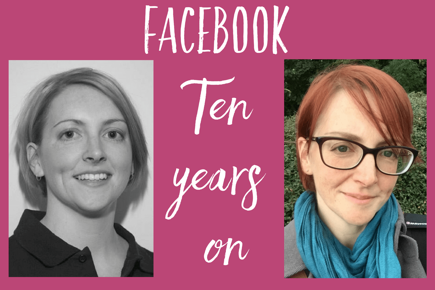 Facebook 10 years on