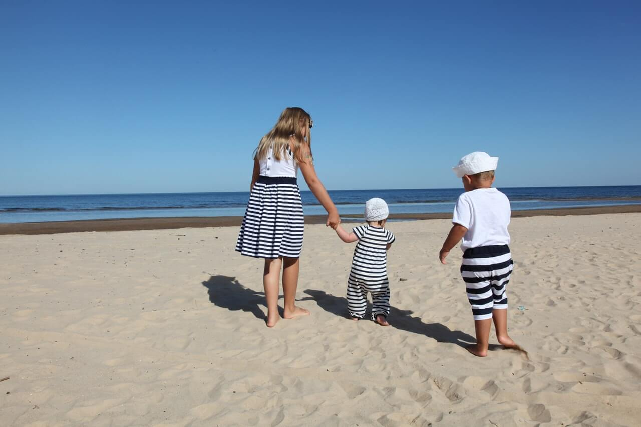 Budget friendly family holidays
